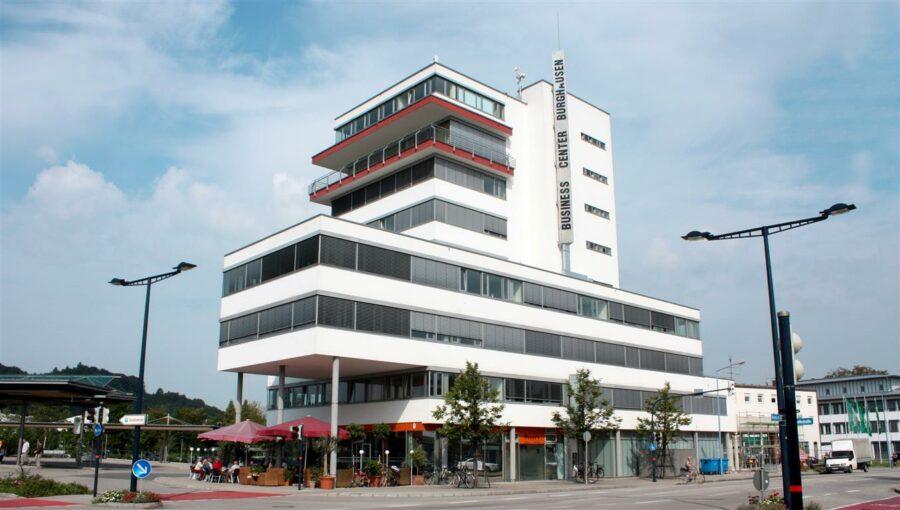 Zusammenlegung Standort Altötting mit Burghausen